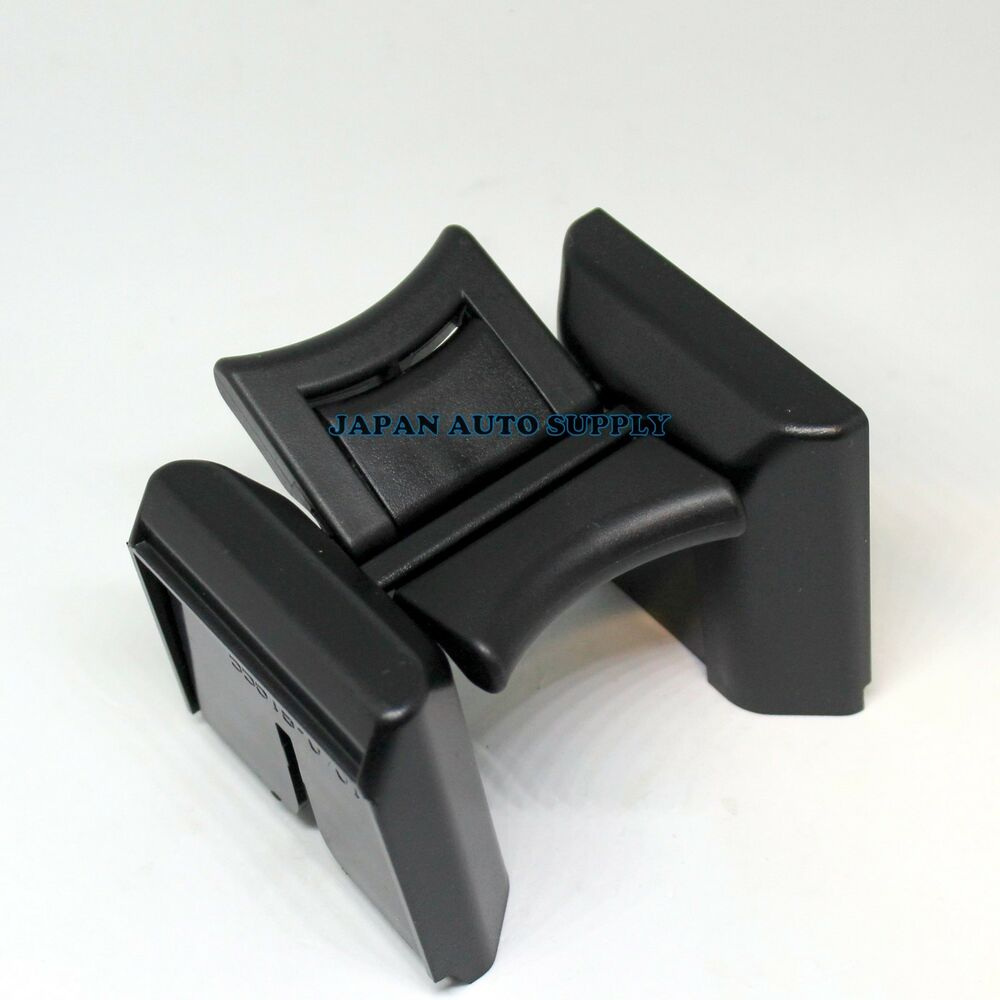 genuine new oem 2008 2012 toyota avalon cup holder insert divider 55618 070. Black Bedroom Furniture Sets. Home Design Ideas