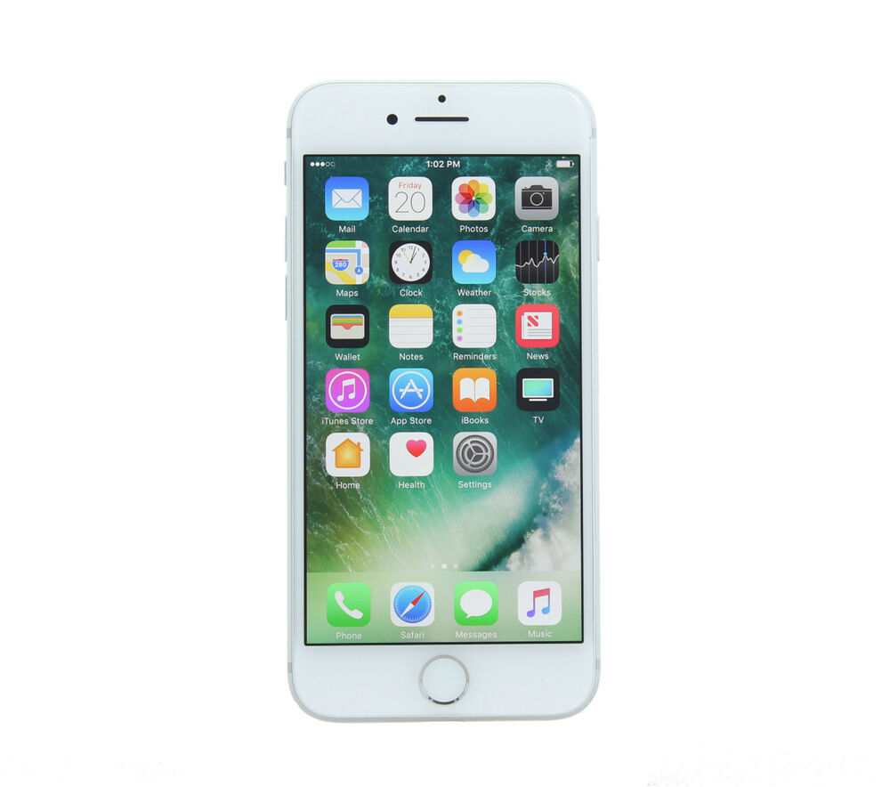 att iphone trade in apple iphone 7 a1778 128gb smartphone at amp t unlocked ebay 13520