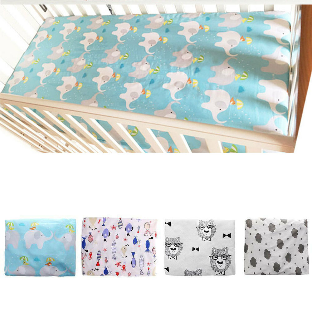 Baby Bumper Bed Sets