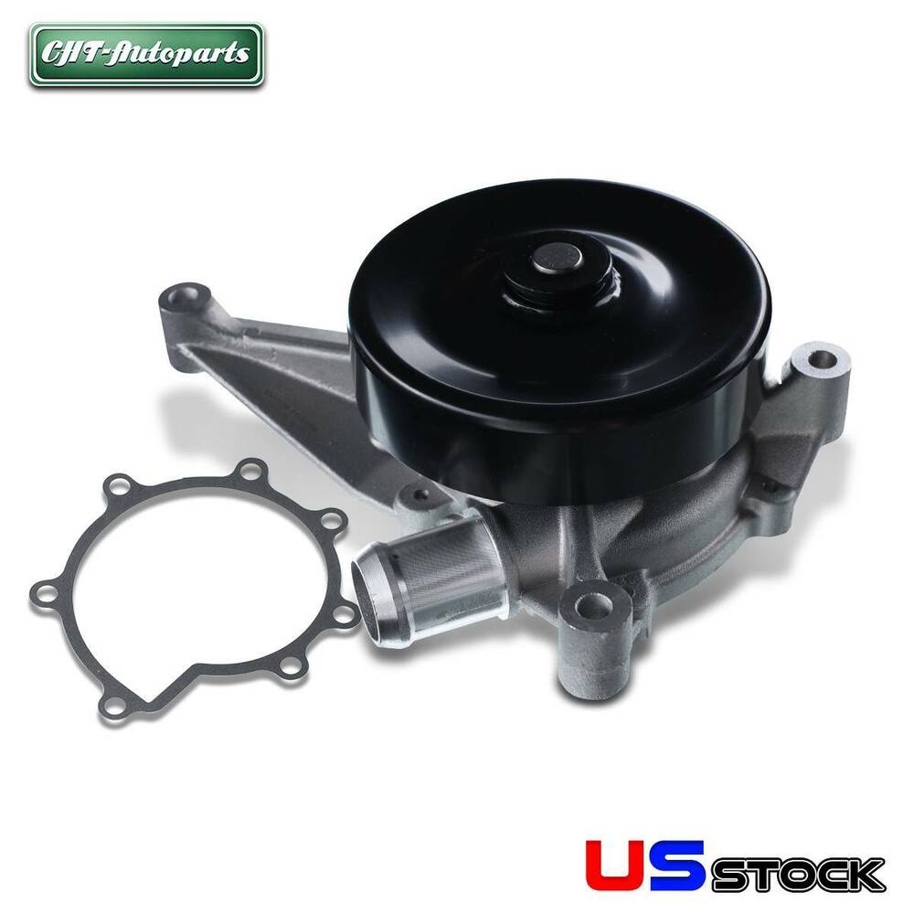 Engine Water Pump For Lincoln Ls Jaguar S