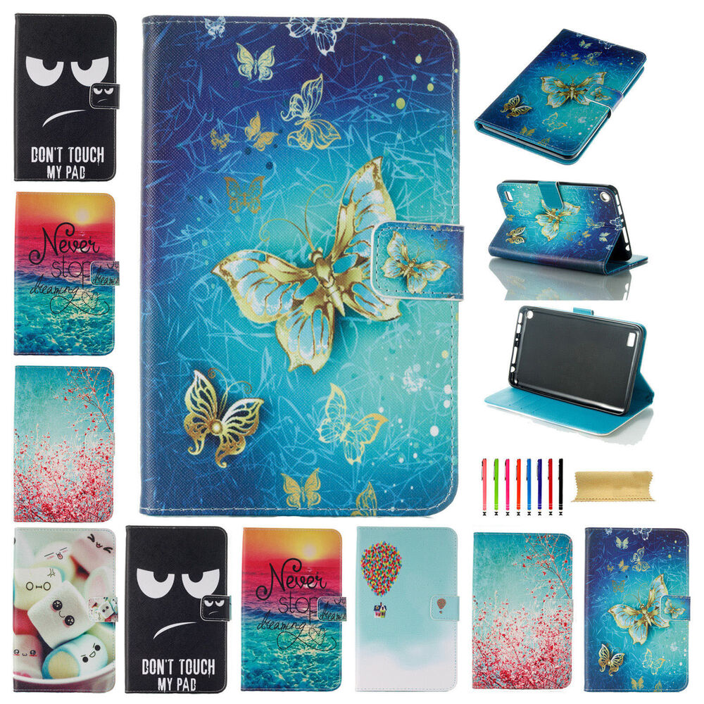 Hot design pu leather wallet case cover for amazon kindle for Case design