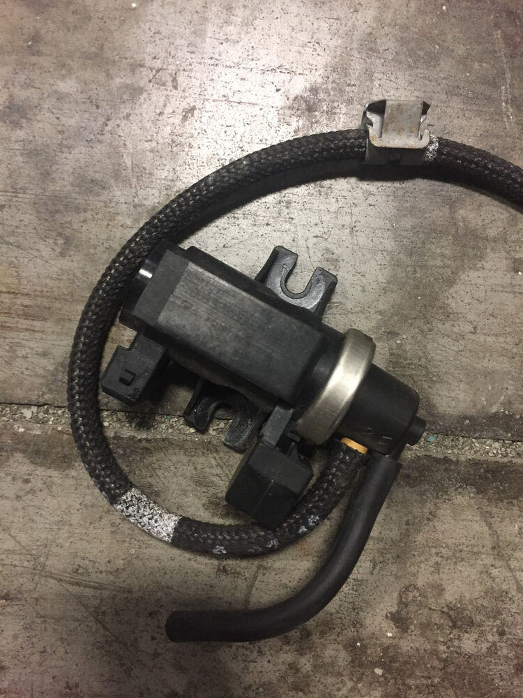 Bmw N54 N55 3 0l N63 4 4l N20 Turbo Boost Pressure