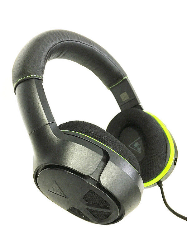 617e50cc742 Details about Turtle Beach Ear Force XO FOUR 4 Stealth Gaming Headset Xbox  One - VG