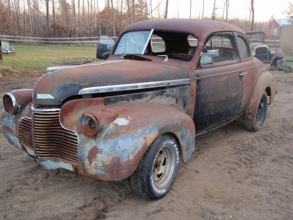 Chevy 85 Truck >> 1940 Chevy coupe | eBay