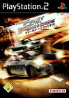 The Fast & The Furious: Tokyo Drift PS2 Playstation 2