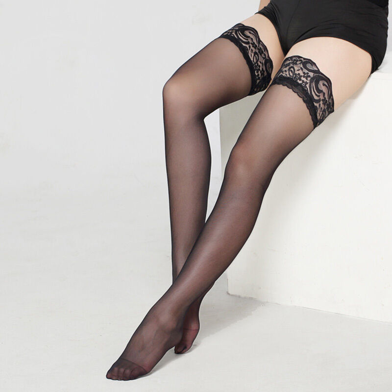 French Luxury Stockings