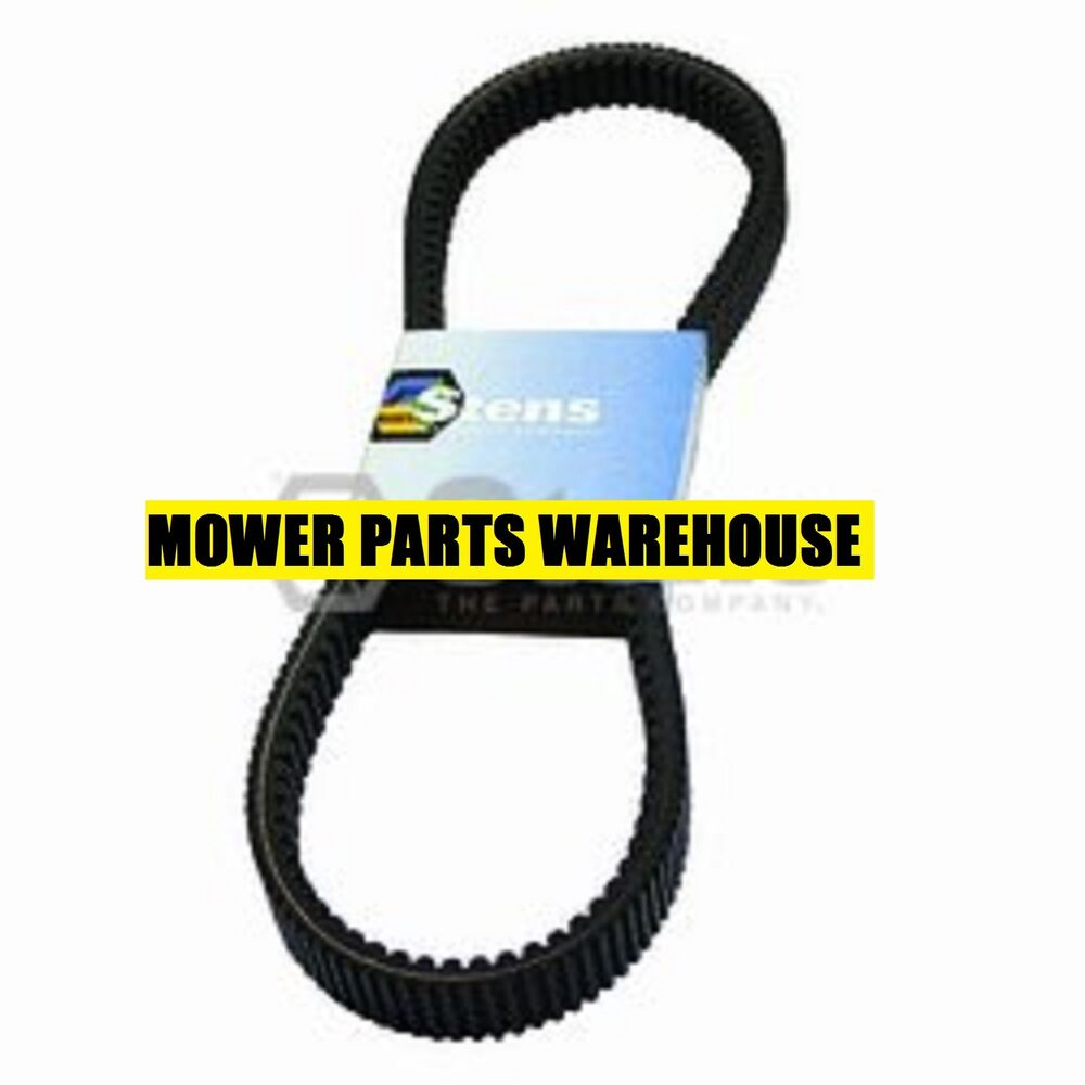 John Deere Replacement Drive Belt M155037 Vg10928 Gator Hpx Trail Wiring Diagram 2x4 4x4 Diesel Ebay