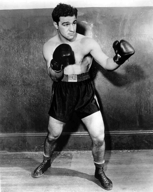 a biography of the boxer rocky marciano Rocky marciano biography an american professional boxer from the usa, rocky marciano is known to have defended his heavyweight champion title six times during his career read on to know more about his childhood, career, profile and timeline.