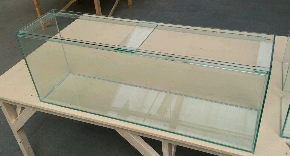 48 x 18 x 12 glass aquarium in stock 4ft custom fish for 18 x 48 window