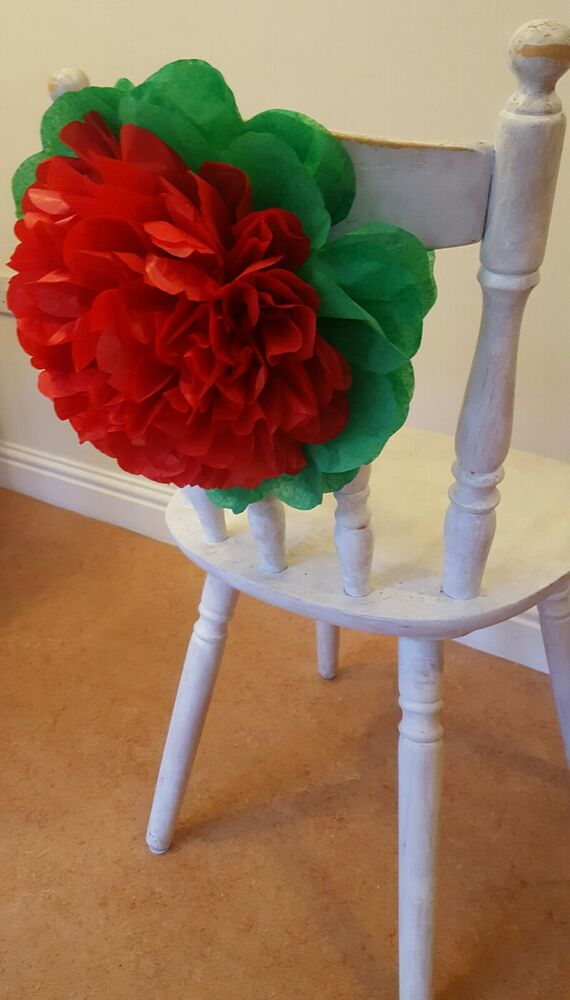 Beauty and the beast red rose chair flower birthday party for Beauty and the beast table and chairs