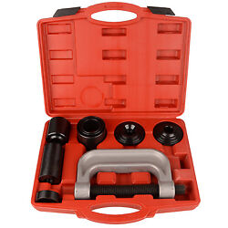 Kyпить Heavy Duty 4 in 1 Ball Joint Press & U Joint Removal Tool Kit with 4x4 Adapters на еВаy.соm