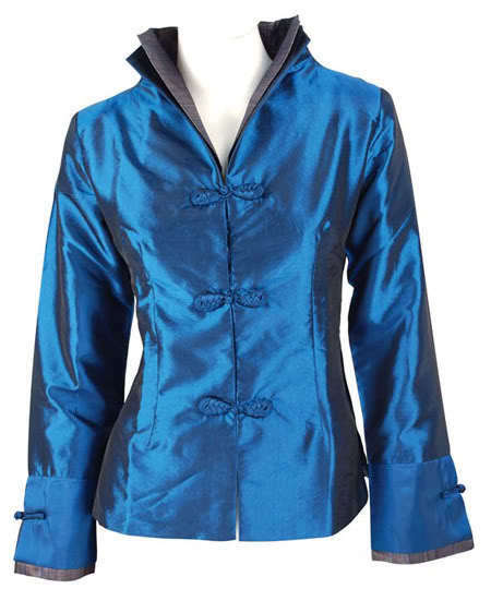 You searched for: silk jacket! Etsy is the home to thousands of handmade, vintage, and one-of-a-kind products and gifts related to your search. No matter what you're looking for or where you are in the world, our global marketplace of sellers can help you find unique and affordable options. Let's get started!