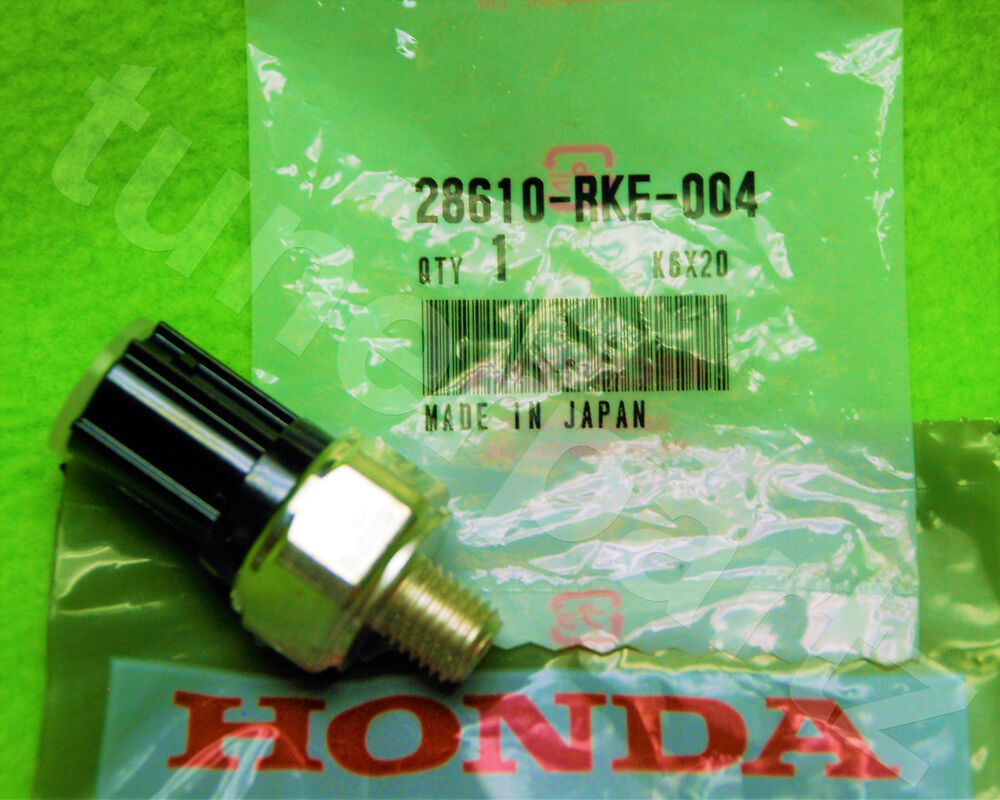 Acura Rdx Accessories >> NEW OEM HONDA ACURA Automatic Transmission 3rd GEAR Oil ...