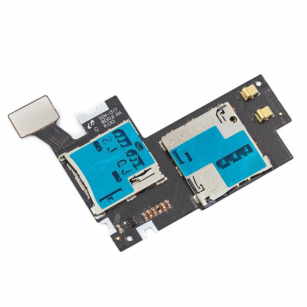 Micro sd slot samsung galaxy note 3
