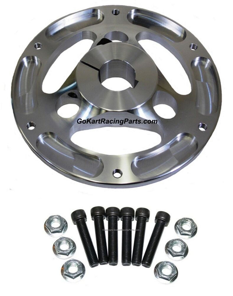 Go Kart Sprockets And Chains : Cnc sprocket hub quot go kart racing axle sprockets drift