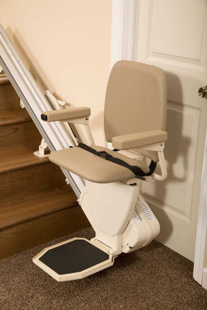 Harmar Sl600hd Indoor Stairlift Stair Lift Chair Lift Ebay