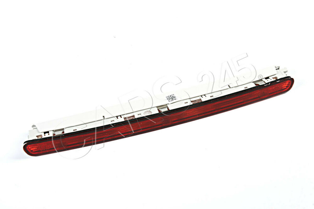 Genuine Third 3rd Brake Stop Light Audi A4 Wagon S4 Rs4 Quattro