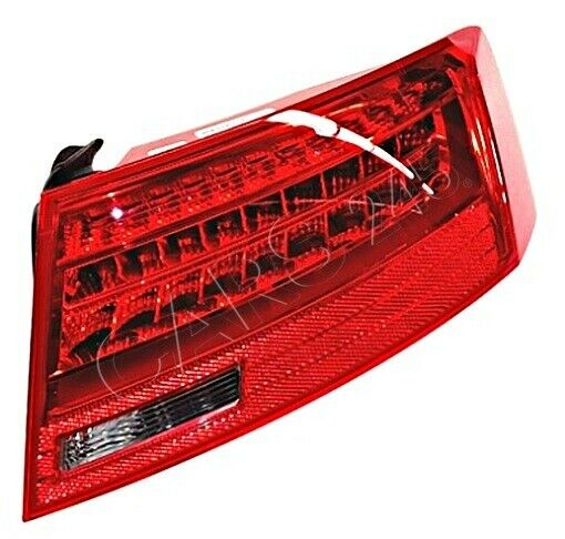 Genuine Led Tail Light Rear Lamp Right Audi A5 S5 Cabriolet