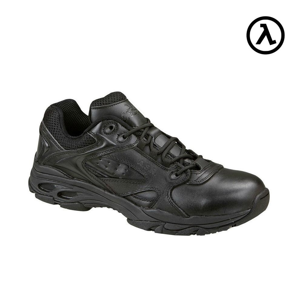 5ea58be0514 THOROGOOD ASR ATHLETIC ULTRA LIGHT CT OXFORD TACTICAL SHOES 804-6522 - ALL  SIZES | eBay