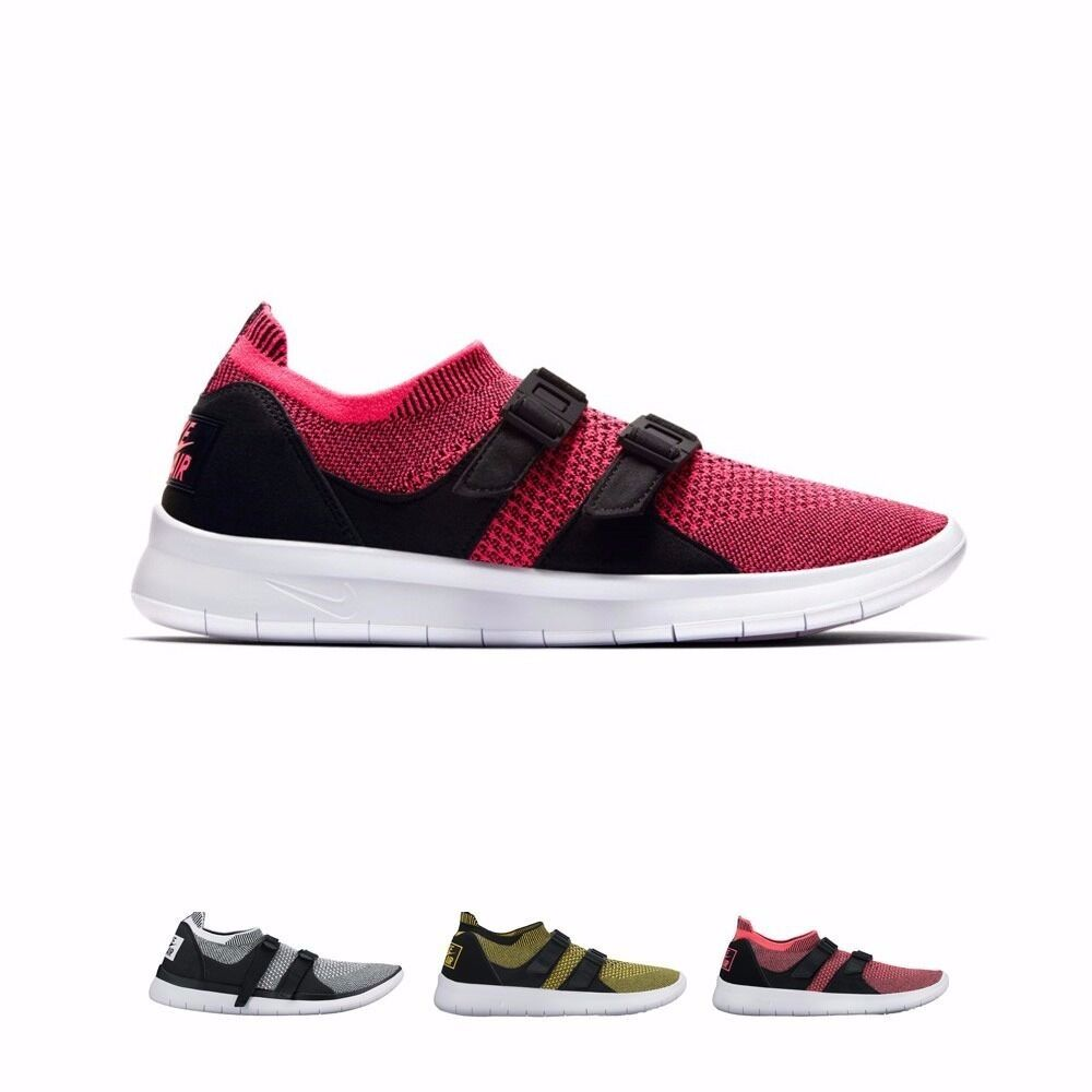 eff1fc87ce0512 Details about 896447-002 Nike Air Sock Racer Ultra Flyknit Women s Shoes  896447-003