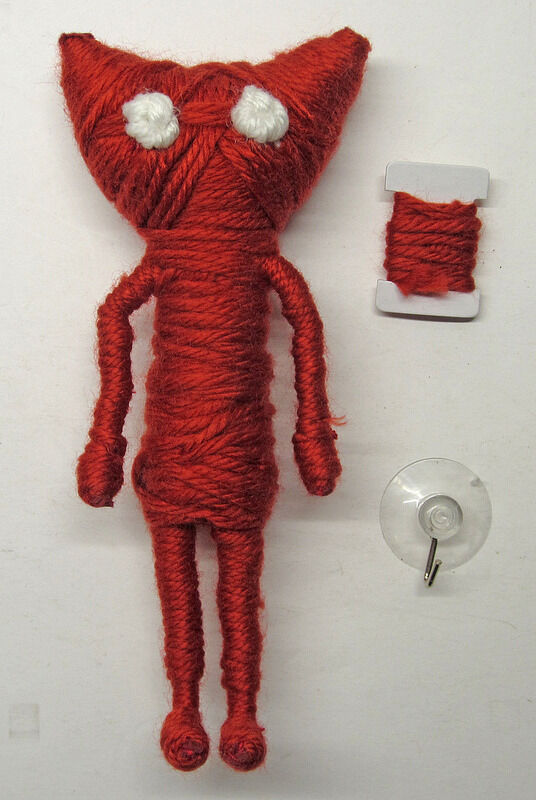 75 Chrome Shop >> Unravel Collector's Edition - Official Yarny Handmade ...
