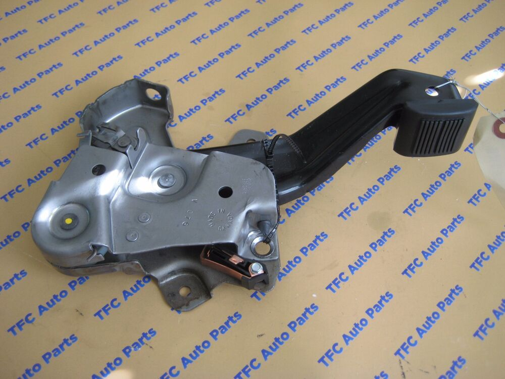 chevy gmc blazer s10 jimmy bravada parking brake pedal