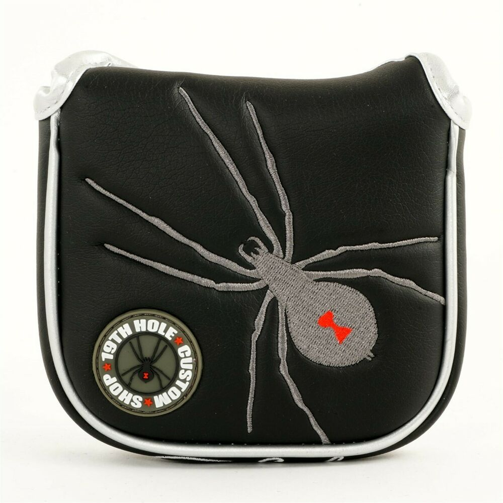 Head Cover For Taylormade Spider Tour Daddy Long Legs
