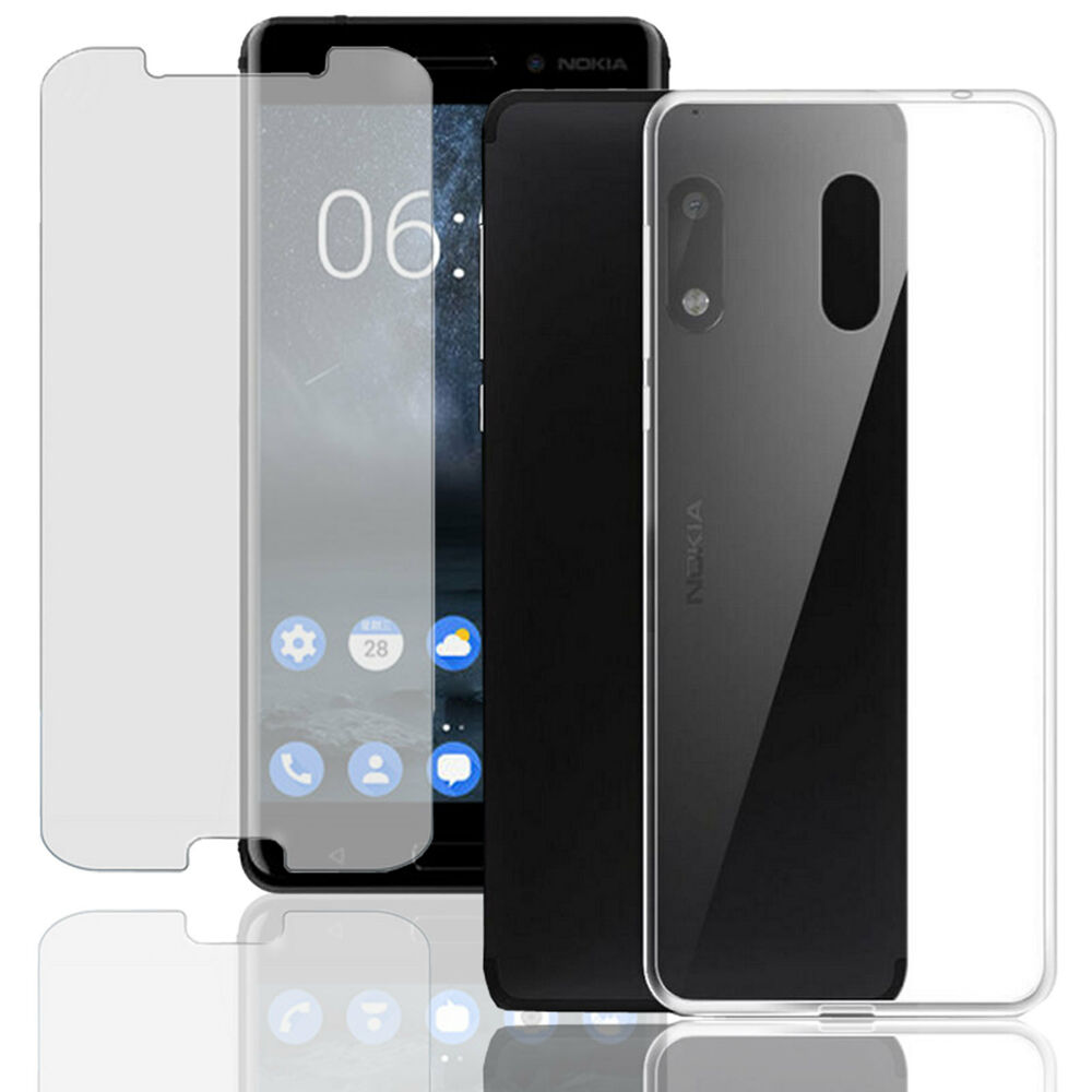 handy h lle panzer glas f r nokia lumia handy tasche panzer folie case etui ebay. Black Bedroom Furniture Sets. Home Design Ideas