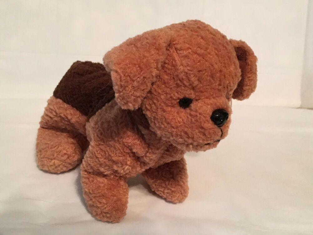 8ab6bc3ce09 Details about TY Beanie Baby - TUFFY the Terrier Dog-Pristine w  Mint  Tags-PE Pellets-RETIRED