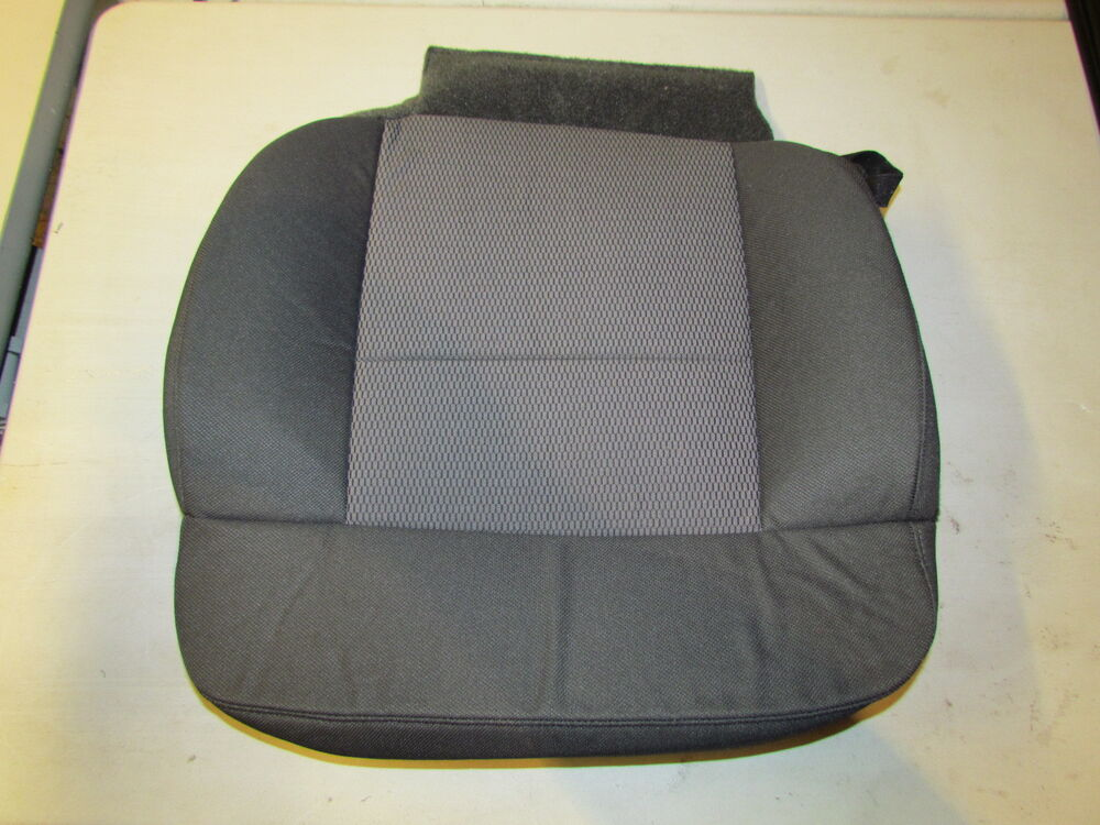 Ford F 150 Seat Parts : Ford f oem