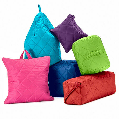 School Nursery Quilted Bean Bags Amp Cushions Collection