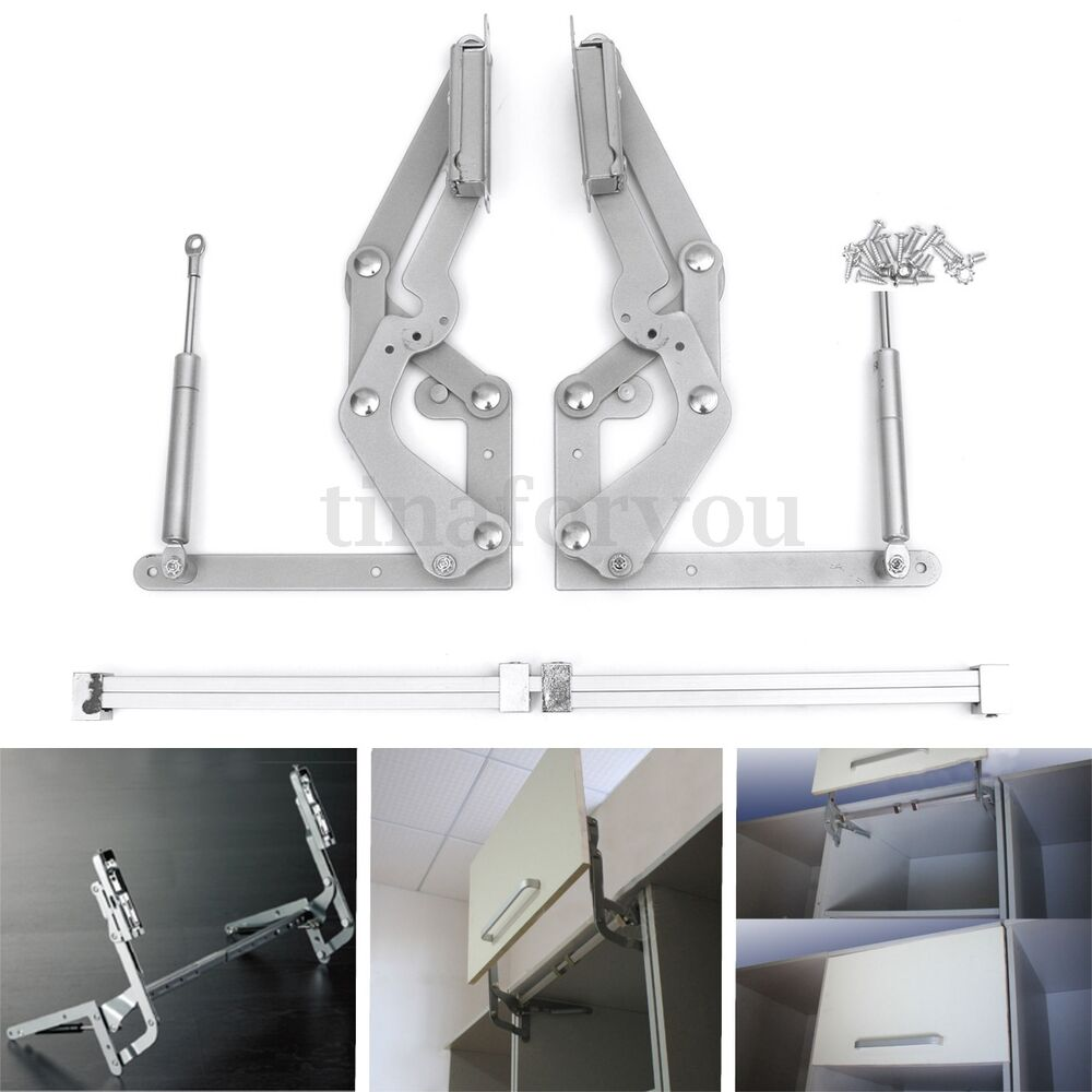 Vertical Lift Hinges For Kitchen Cabinets