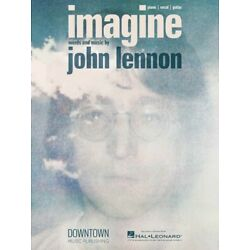 Kyпить Imagine Sheet Music Piano Vocal John Lennon NEW 000354091 на еВаy.соm