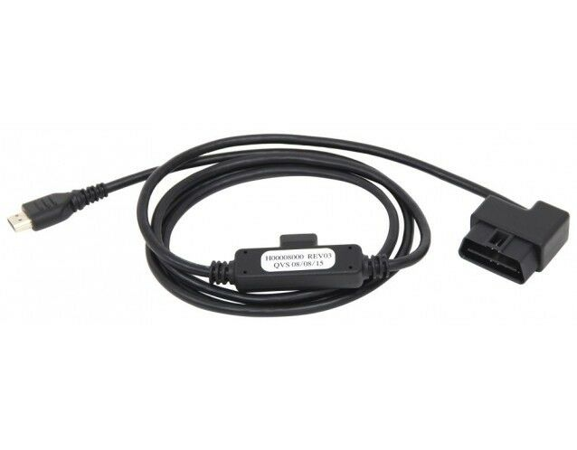 Edge Products Replacement Obdii Cable For Cs2 Cts2 Plug To Monitor