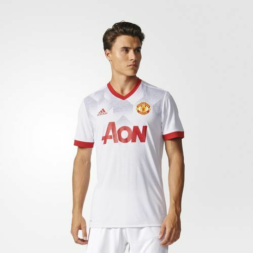 862d3dba428 Details about New Adidas Manchester United Home Pre-Match Jersey BP9205  Size S~L