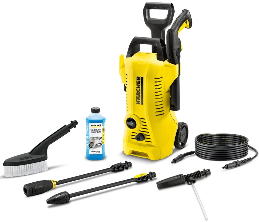 karcher k2 full control multiple surface wash cleaning car. Black Bedroom Furniture Sets. Home Design Ideas