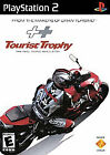 Tourist Trophy The Real Racing Simulator PlayStation 2 PS2 -- CIB