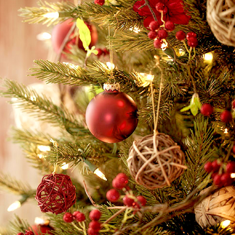 Details about Christmas Ornaments and Sets Tree Decorations Many Types  Styles - Christmas Ornaments And Sets Tree Decorations Many Types Styles EBay