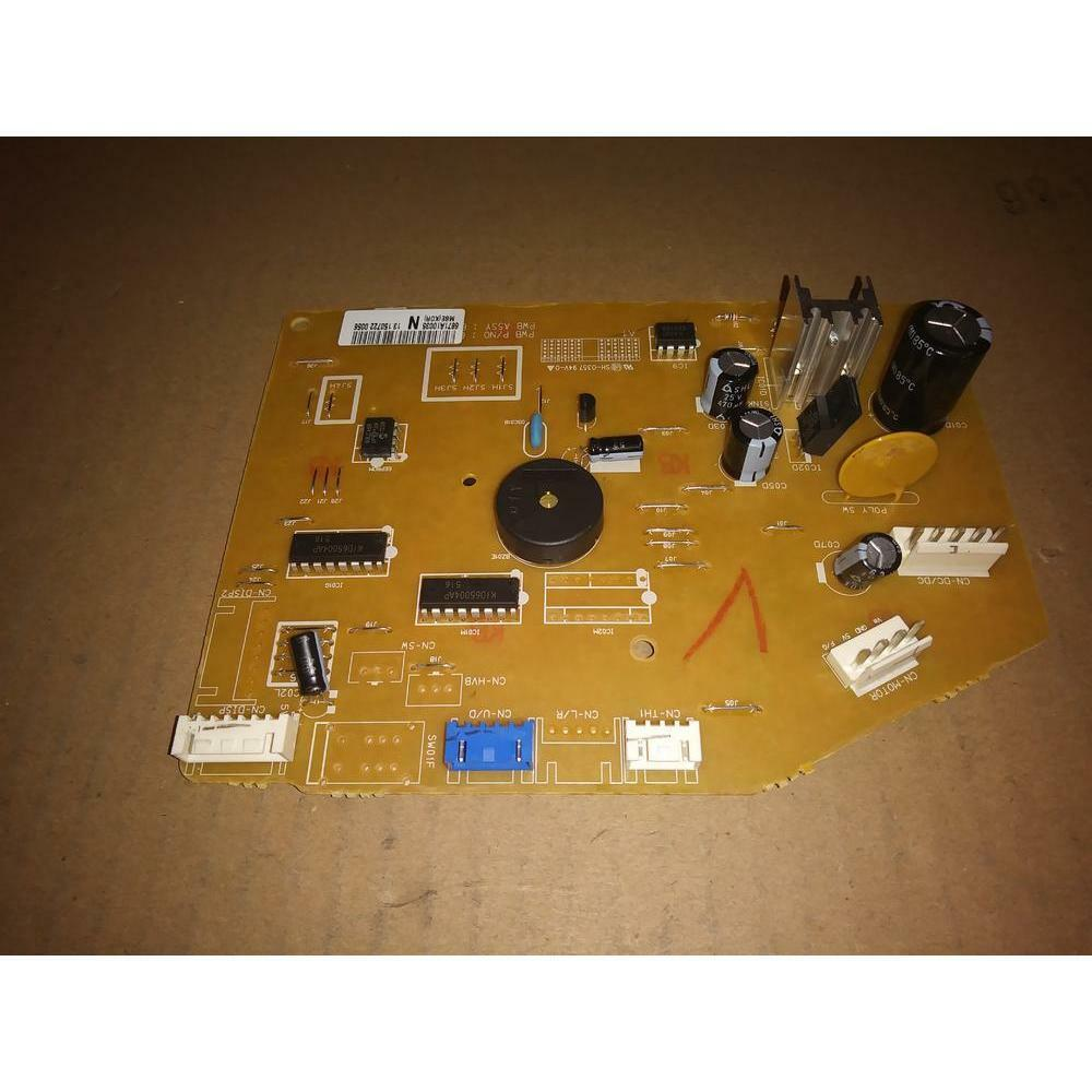 Lg Electronics 6871a10035n Main Control Board Pcb Assembly Air Conditioner Boardpcb Printed Circuit Supplier 99461109810 Ebay