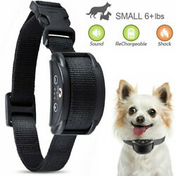 Kyпить Anti Barking E-Collar No Bark Dog Training Shock Collar for Small Medium Dog на еВаy.соm