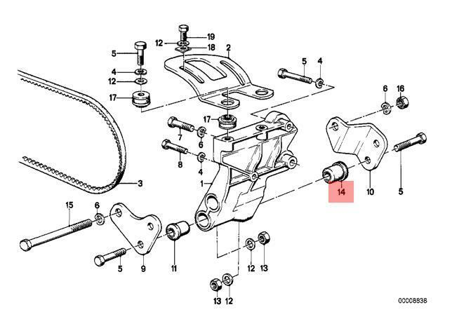 E46 Coolant Hoses Diagram Wiring Diagram All Data E46 Engine Diagram