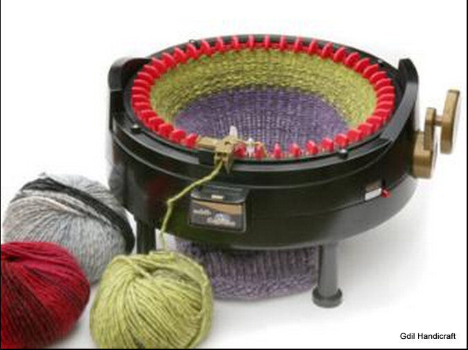 Knitting Equipment Uk : Addi express kingsize professional circular knitting