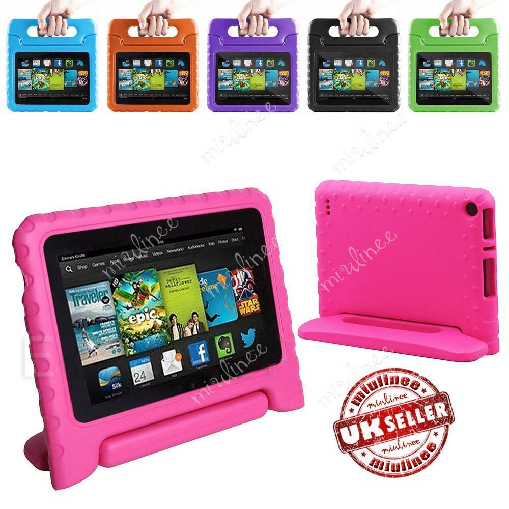 Us for amazon fire 7 7 2017 2015 tablet kids safe for Amazon casa