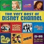 Various Artists - The Very Best Of Disney Channel cd & dvd album (2007)