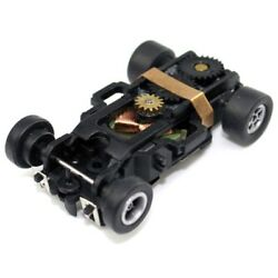 Kyпить NEW Auto World X-Traction Ultra-G Complete Replacement HO Slot Car Chassis на еВаy.соm