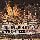1 CENT CD The Good, The Bad & The Queen - The Good, The Bad & The Queen