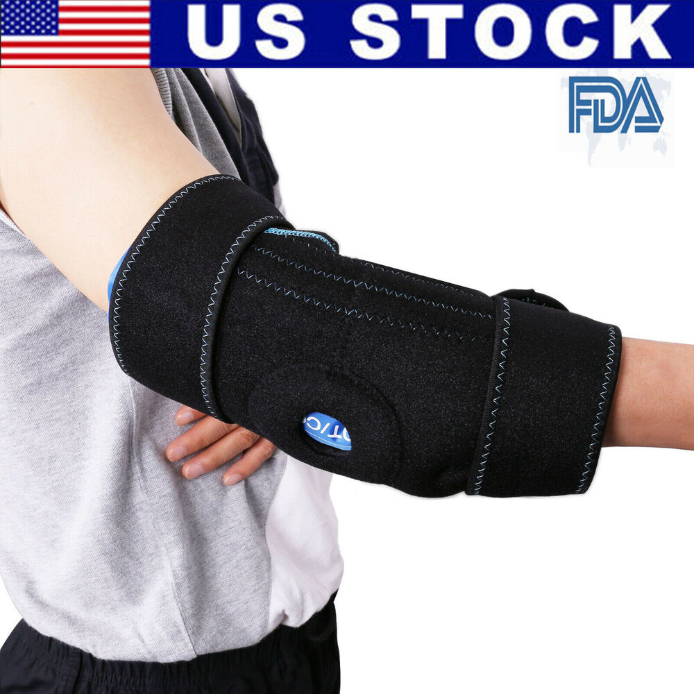 4 in 1 Hot/Cold Therapy Brace