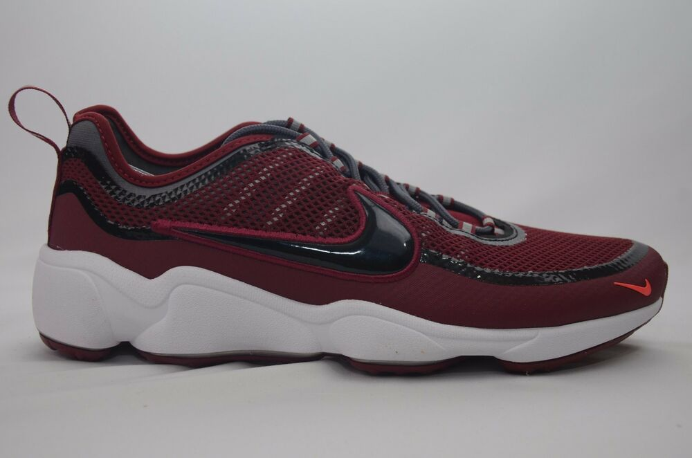 low priced b7ab2 8fe54 Details about Nike Zoom Spiridon Ultra Men s Running Size 9 New in Box NO  Top Lid 876267 600