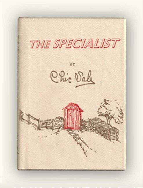 The Specialist Hardcover Book 1929 By Charles Sale Author Ebay