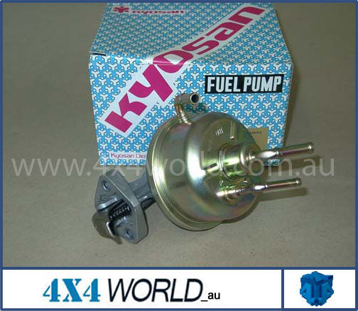 For Toyota Landcruiser Fj62 Series Fuel Pump 3f Ebayrhebay: Fuel Filter Fit 1988 Toyota Landcruiser Fj62 Petrol 6 4 0l 3f Kn At Gmaili.net
